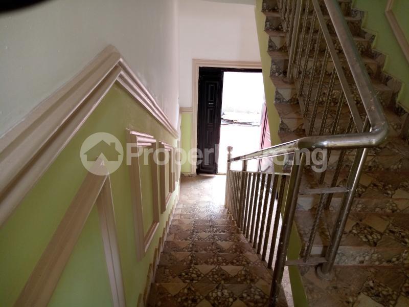 2 bedroom Shared Apartment Flat / Apartment for rent 26 dbs road, okphannam road, Asaba Delta Oshimili Delta - 7