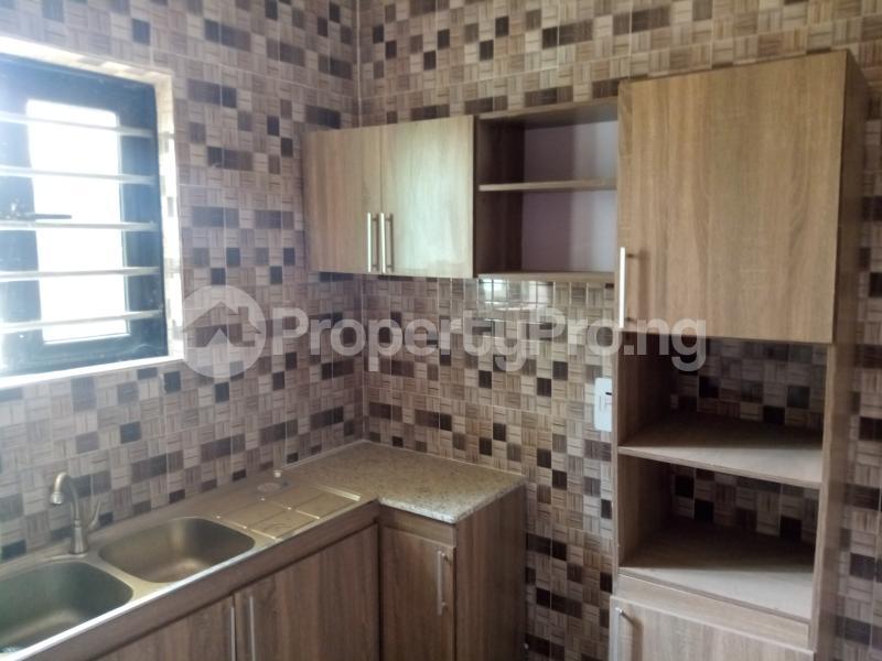 2 bedroom Shared Apartment Flat / Apartment for rent 26 dbs road, okphannam road, Asaba Delta Oshimili Delta - 2