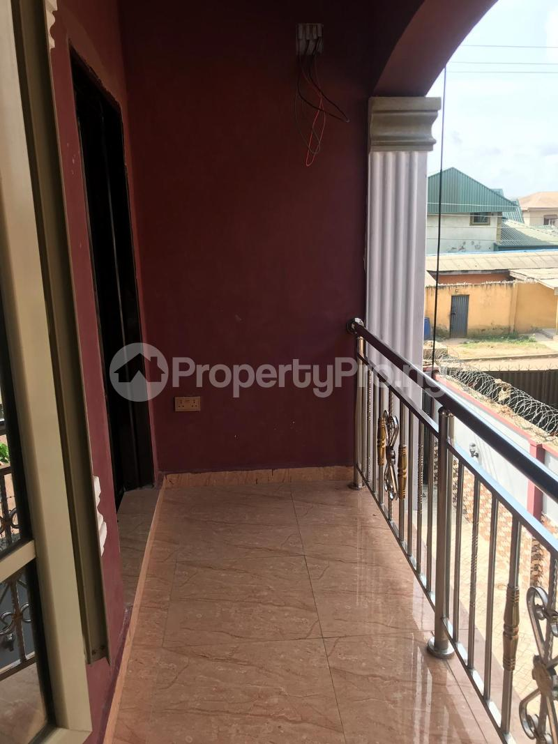 2 bedroom Shared Apartment Flat / Apartment for rent Fagba Iju Lagos - 1