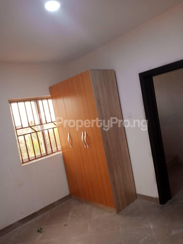 2 bedroom Flat / Apartment for rent Grammar School Ikorodu Ikorodu Lagos - 0