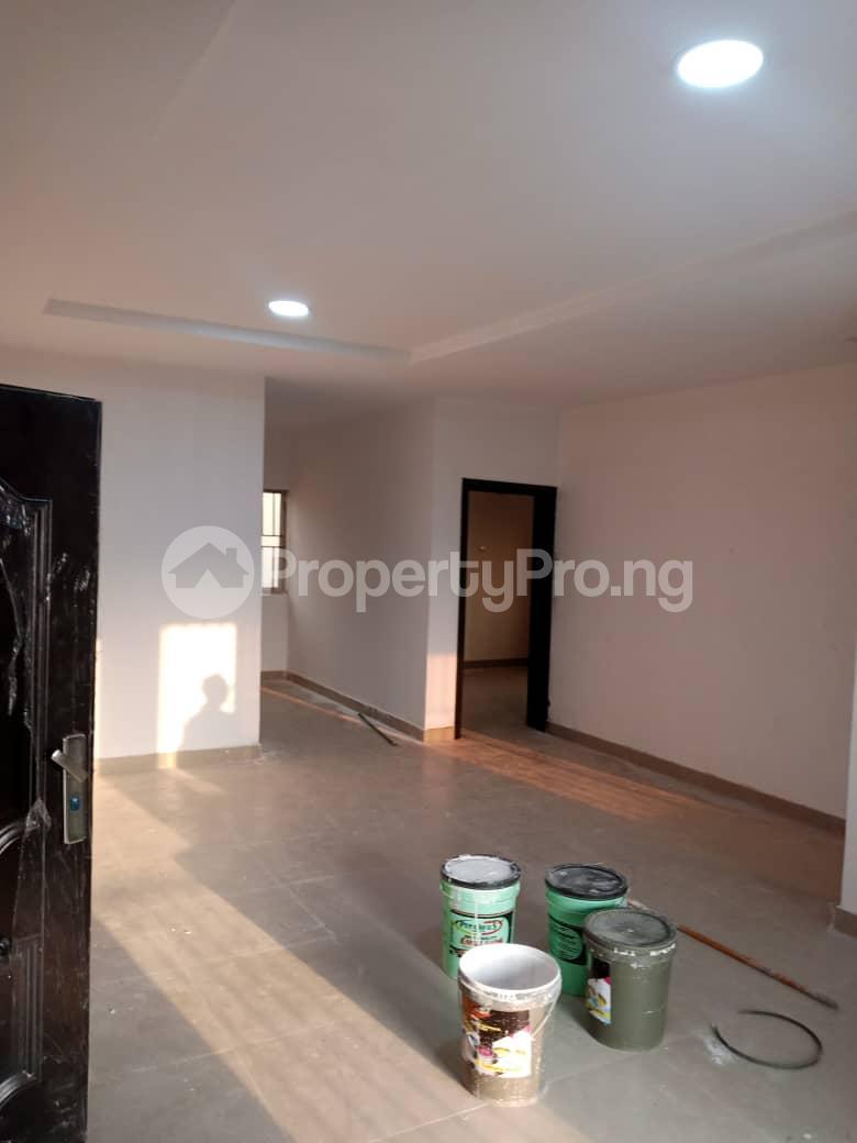 2 bedroom Flat / Apartment for rent Grammar School Ikorodu Ikorodu Lagos - 1