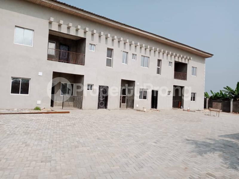2 bedroom Flat / Apartment for rent Grammar School Ikorodu Ikorodu Lagos - 4