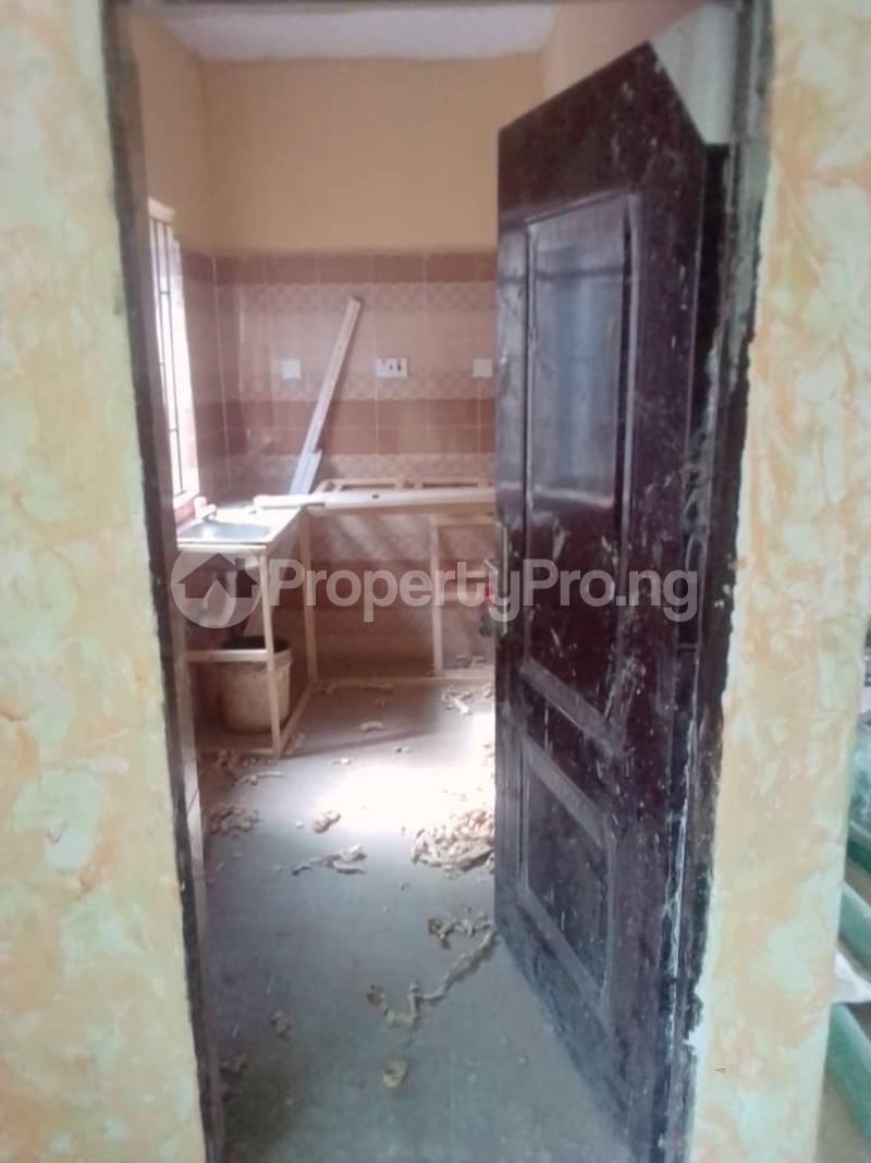 2 bedroom Flat / Apartment for rent Hiltop Estate, Iyana Ipaja, Lagos State. Iyana Ipaja Ipaja Lagos - 4