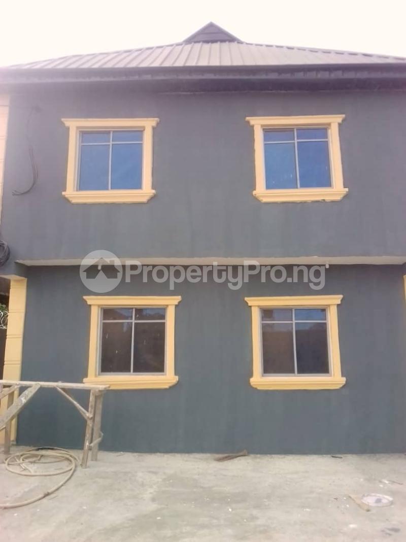 2 bedroom Flat / Apartment for rent Hiltop Estate, Iyana Ipaja, Lagos State. Iyana Ipaja Ipaja Lagos - 0