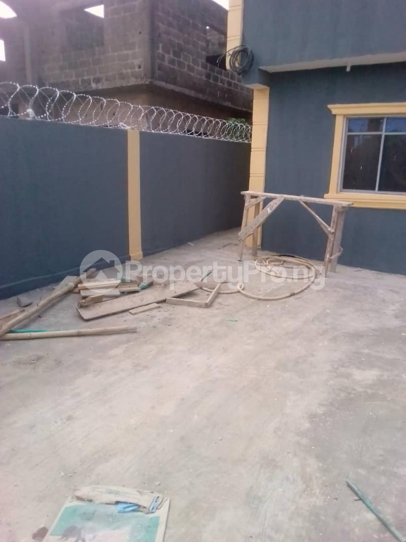 2 bedroom Flat / Apartment for rent Hiltop Estate, Iyana Ipaja, Lagos State. Iyana Ipaja Ipaja Lagos - 5