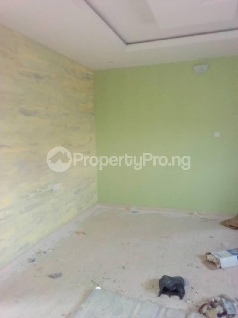 2 bedroom Flat / Apartment for rent Hiltop Estate, Iyana Ipaja, Lagos State. Iyana Ipaja Ipaja Lagos - 7