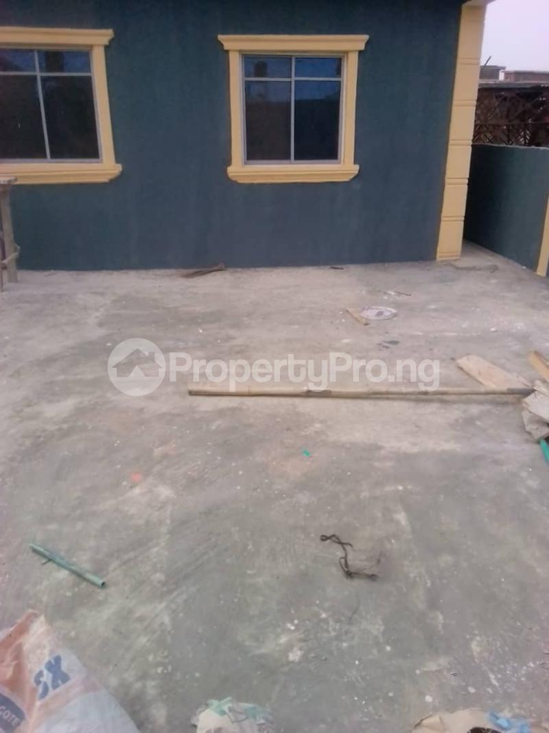 2 bedroom Flat / Apartment for rent Hiltop Estate, Iyana Ipaja, Lagos State. Iyana Ipaja Ipaja Lagos - 2