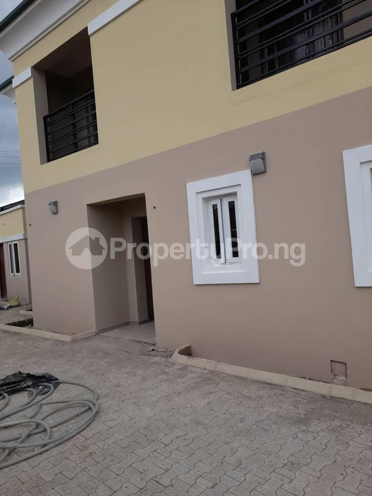 2 bedroom Shared Apartment for rent 8, Tekobo Street, Idi Aba Abeokuta Idi Aba Abeokuta Ogun - 1