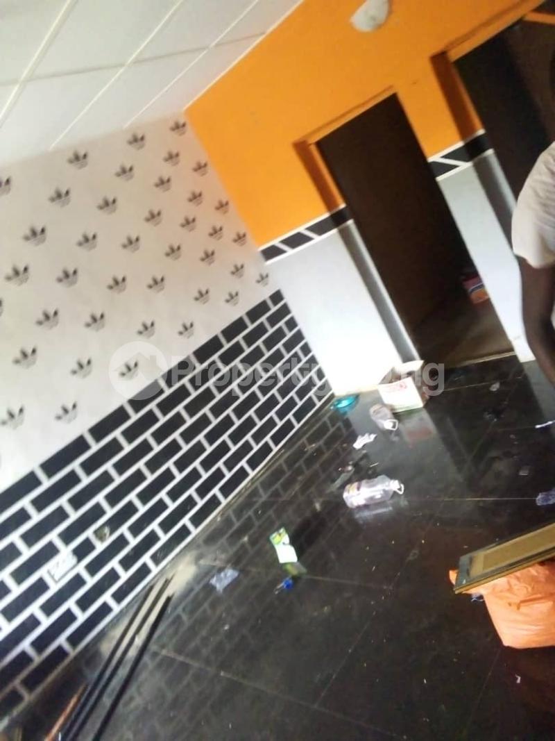 2 bedroom Shared Apartment for rent 8, Tekobo Street, Idi Aba Abeokuta Idi Aba Abeokuta Ogun - 2