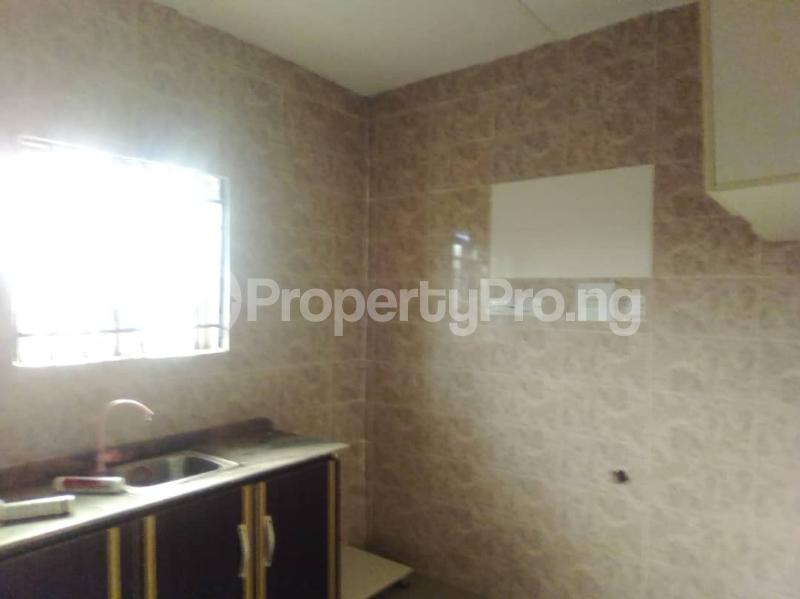 2 bedroom Blocks of Flats House for rent - Egbeda Alimosho Lagos - 12