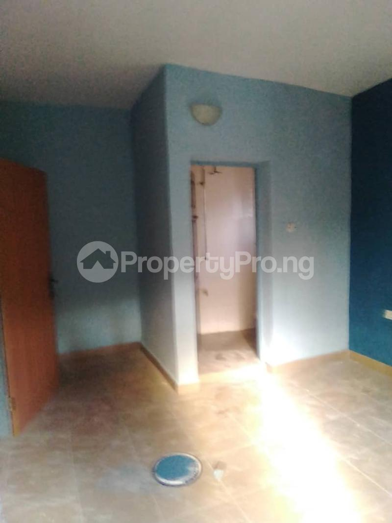 2 bedroom Blocks of Flats House for rent - Egbeda Alimosho Lagos - 19