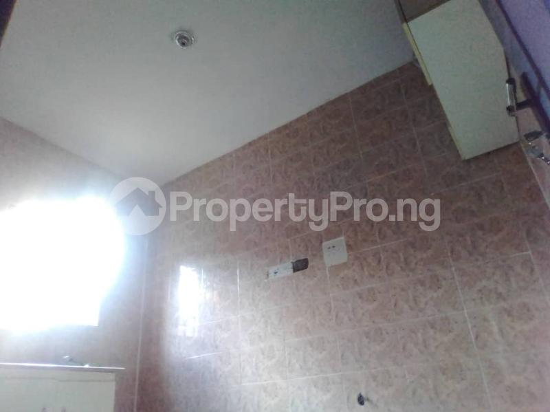 2 bedroom Blocks of Flats House for rent - Egbeda Alimosho Lagos - 17