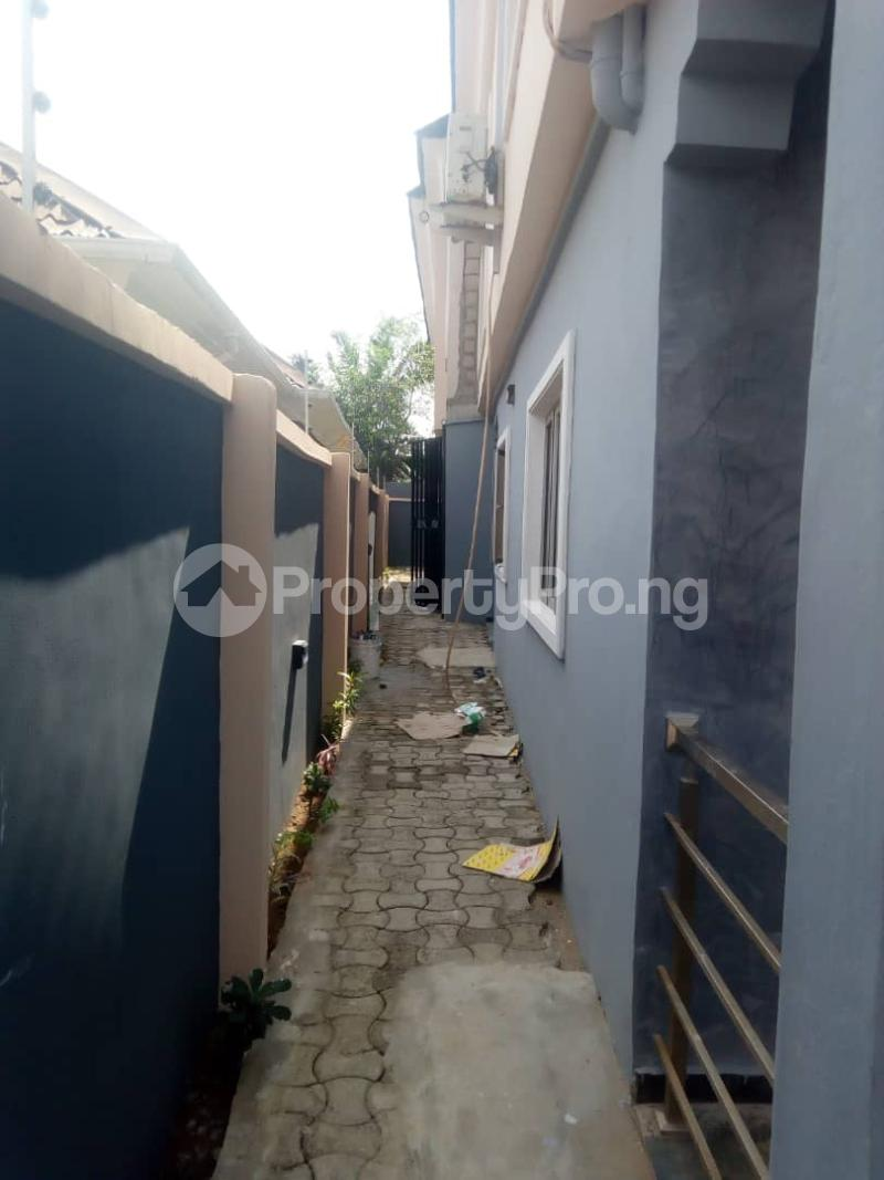 2 bedroom Flat / Apartment for rent Newly built 2 bedroom flat at iyewo estate Igando  Igando Ikotun/Igando Lagos - 2