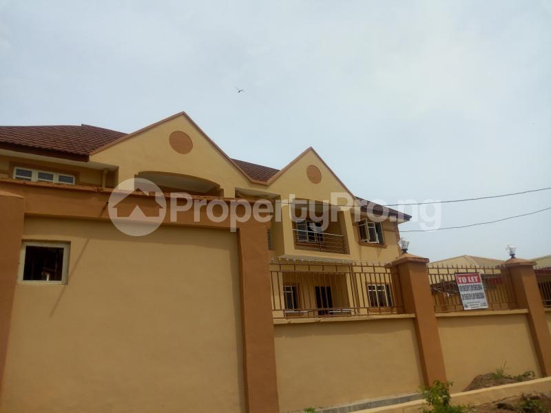 2 bedroom Flat / Apartment for rent 7, Kemta Housing Estate Abeokuta Ogun State Idi Aba Abeokuta Ogun - 0