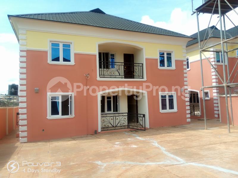 2 bedroom Flat / Apartment for rent Laderin Adatan Abeokuta Ogun - 1