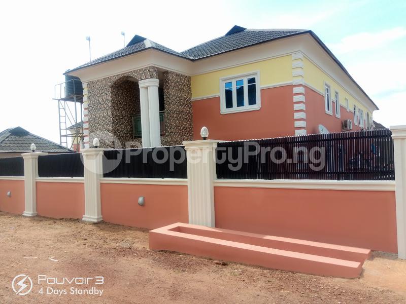 2 bedroom Flat / Apartment for rent Laderin Adatan Abeokuta Ogun - 0