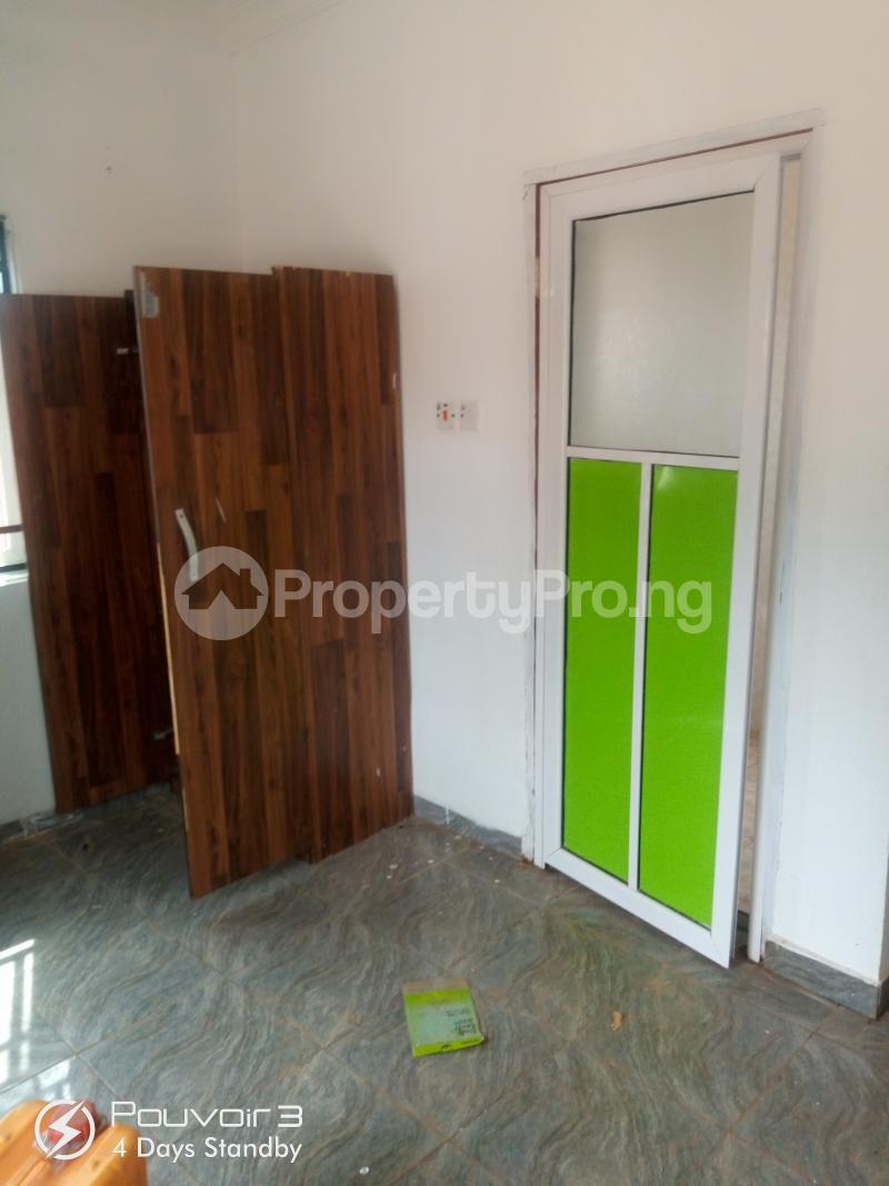 2 bedroom Flat / Apartment for rent Laderin Adatan Abeokuta Ogun - 3