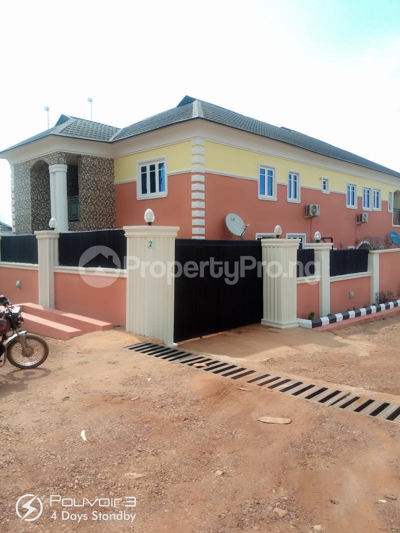 2 bedroom Flat / Apartment for rent Laderin Adatan Abeokuta Ogun - 4