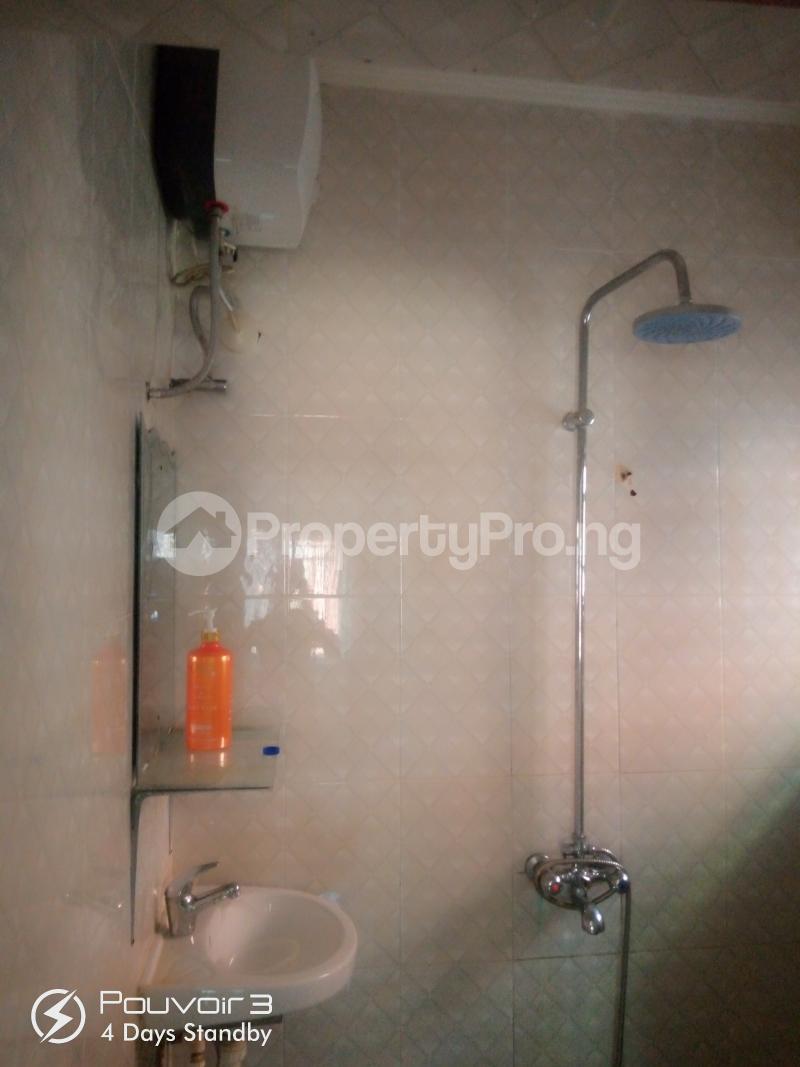 2 bedroom Flat / Apartment for rent Laderin Adatan Abeokuta Ogun - 2