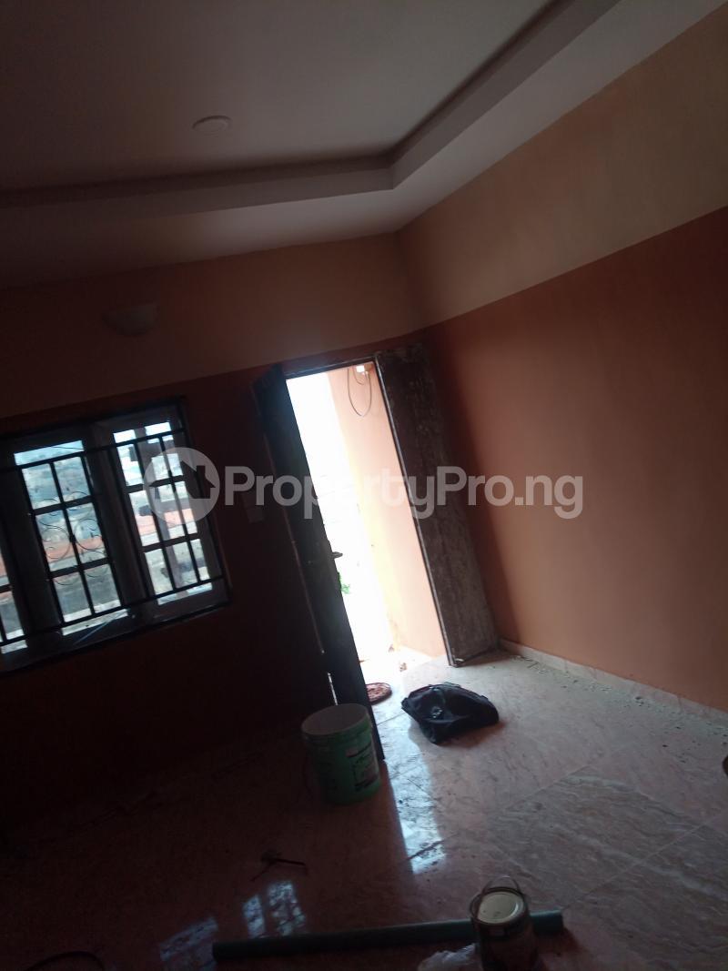 2 bedroom Flat / Apartment for rent Oke Mosan Abeokuta Ogun - 1