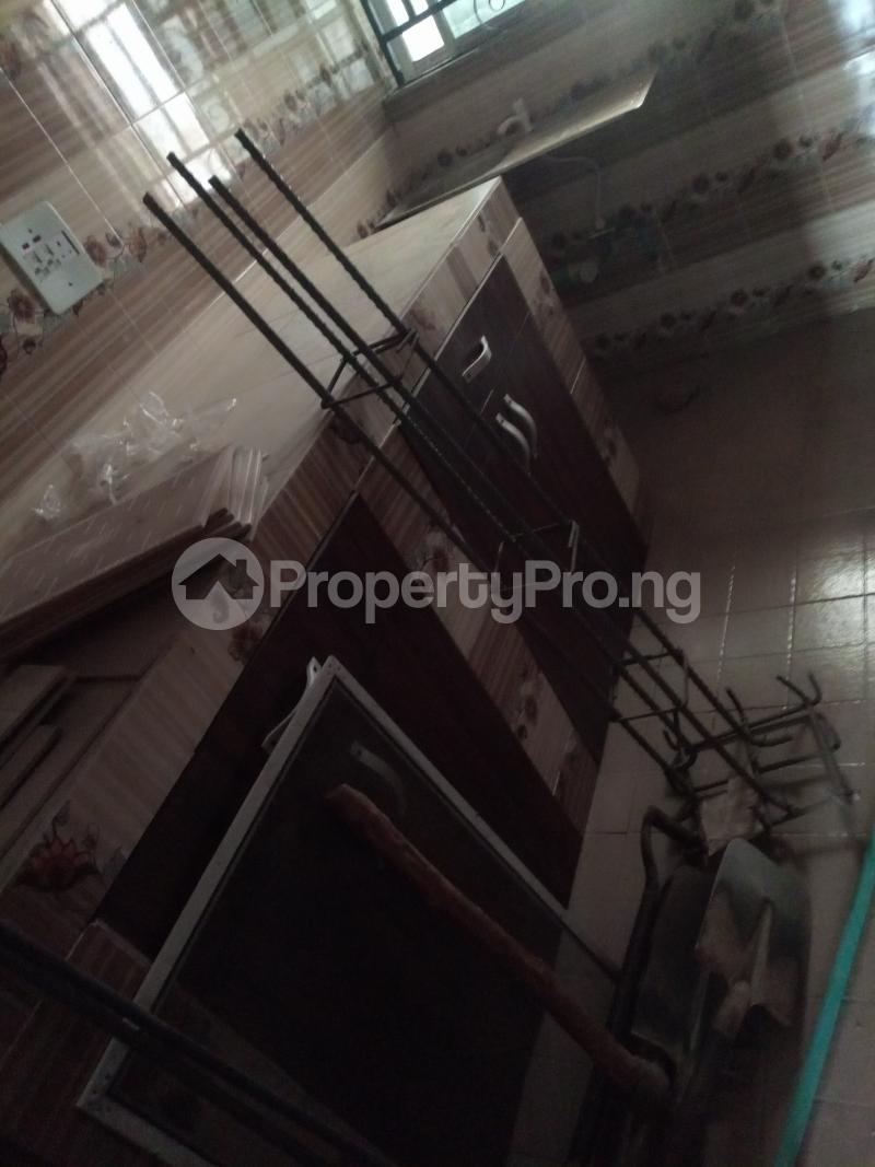 2 bedroom Flat / Apartment for rent Oke Mosan Abeokuta Ogun - 2