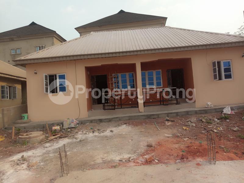 2 bedroom Flat / Apartment for rent Oke Mosan Abeokuta Ogun - 0