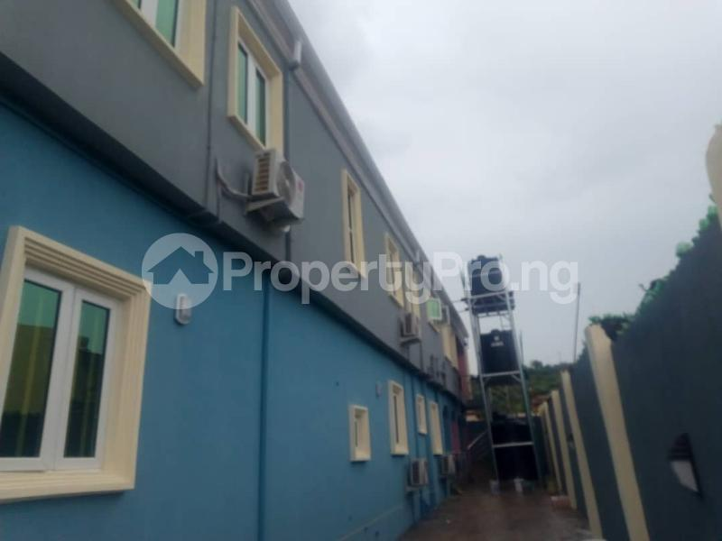 2 bedroom Shared Apartment for rent 2, Sam Ewang Estate Phase 1 Idi Aba Abeokuta Ogun - 0