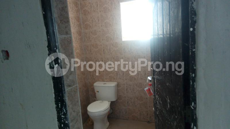 2 bedroom Blocks of Flats House for rent - Egbeda Alimosho Lagos - 8
