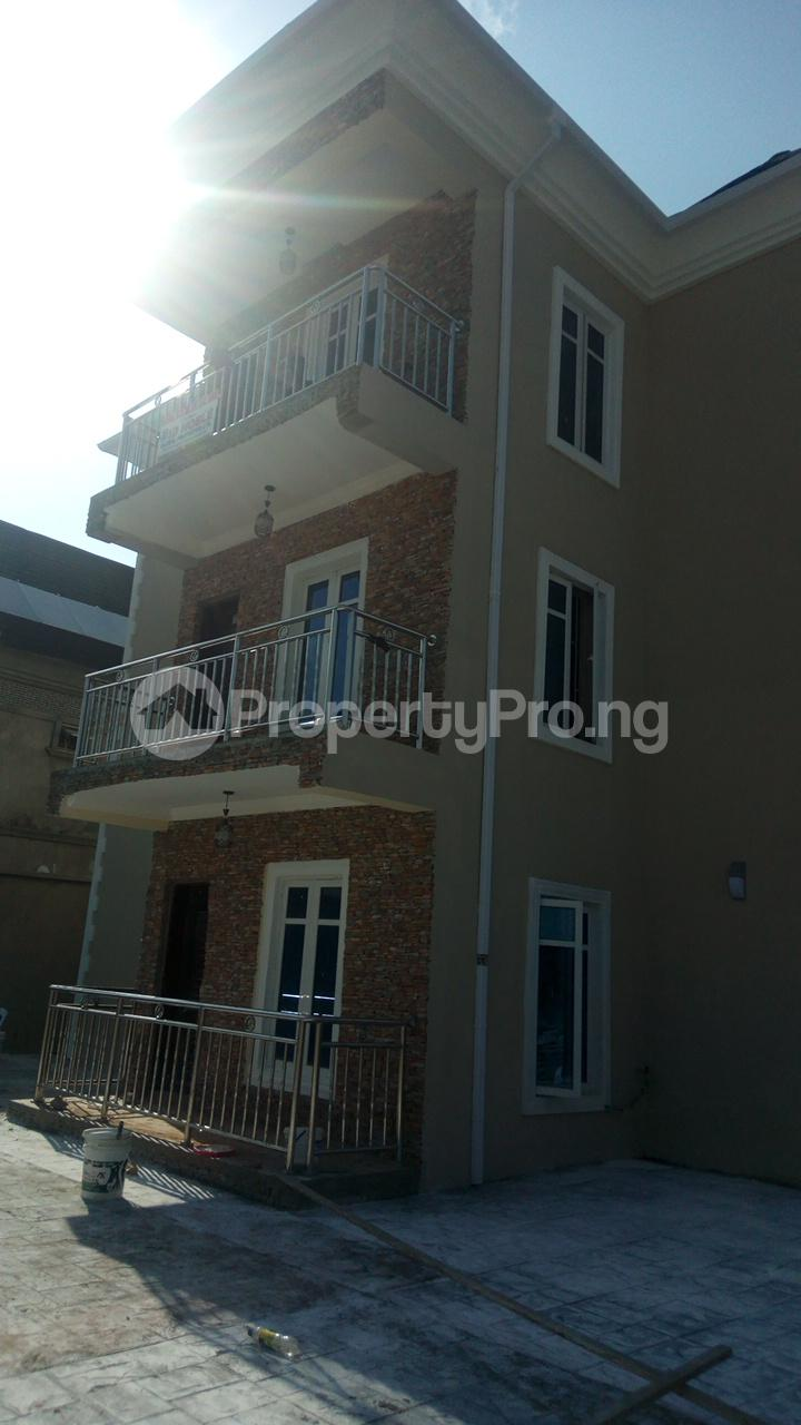 2 bedroom Blocks of Flats House for rent - Egbeda Alimosho Lagos - 2