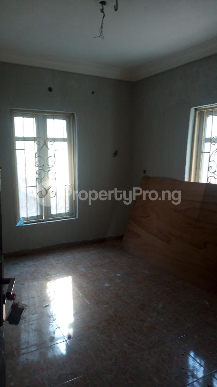 2 bedroom Blocks of Flats House for rent - Egbeda Alimosho Lagos - 6