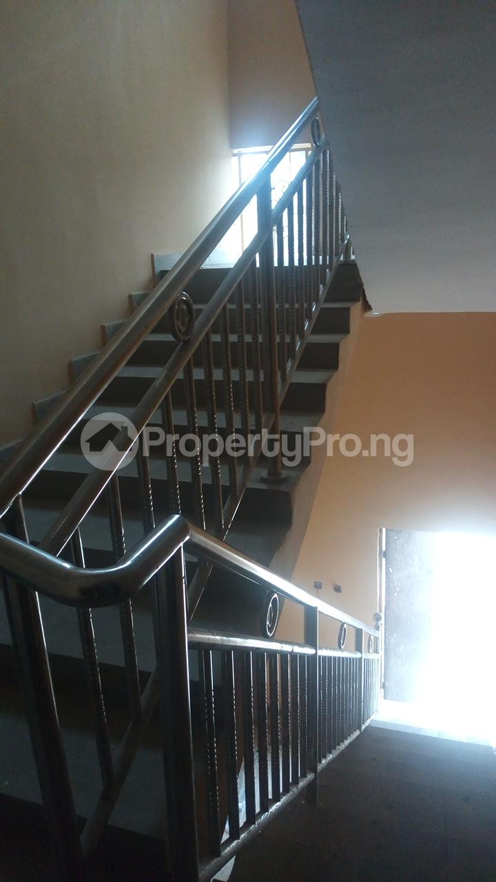 2 bedroom Blocks of Flats House for rent - Egbeda Alimosho Lagos - 13