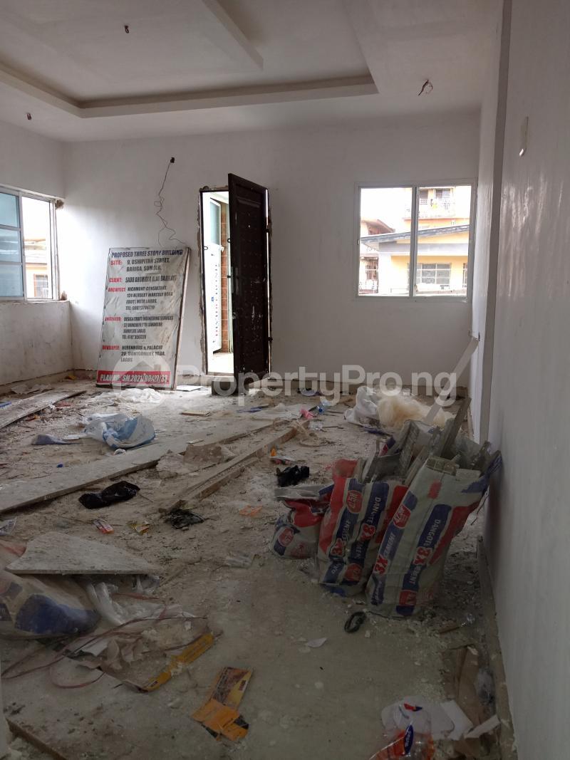 2 bedroom Flat / Apartment for rent Pedro Gbagada Palmgroove Shomolu Lagos - 7