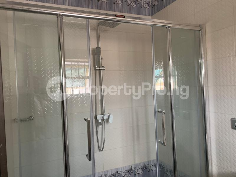 2 bedroom Flat / Apartment for rent By Mcc Construction Company, Rumuigbo Port Harcourt Rivers - 1