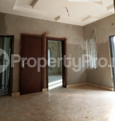 2 bedroom Flat / Apartment for rent An Estate Around Lagos Business School Ajah Lagos - 1