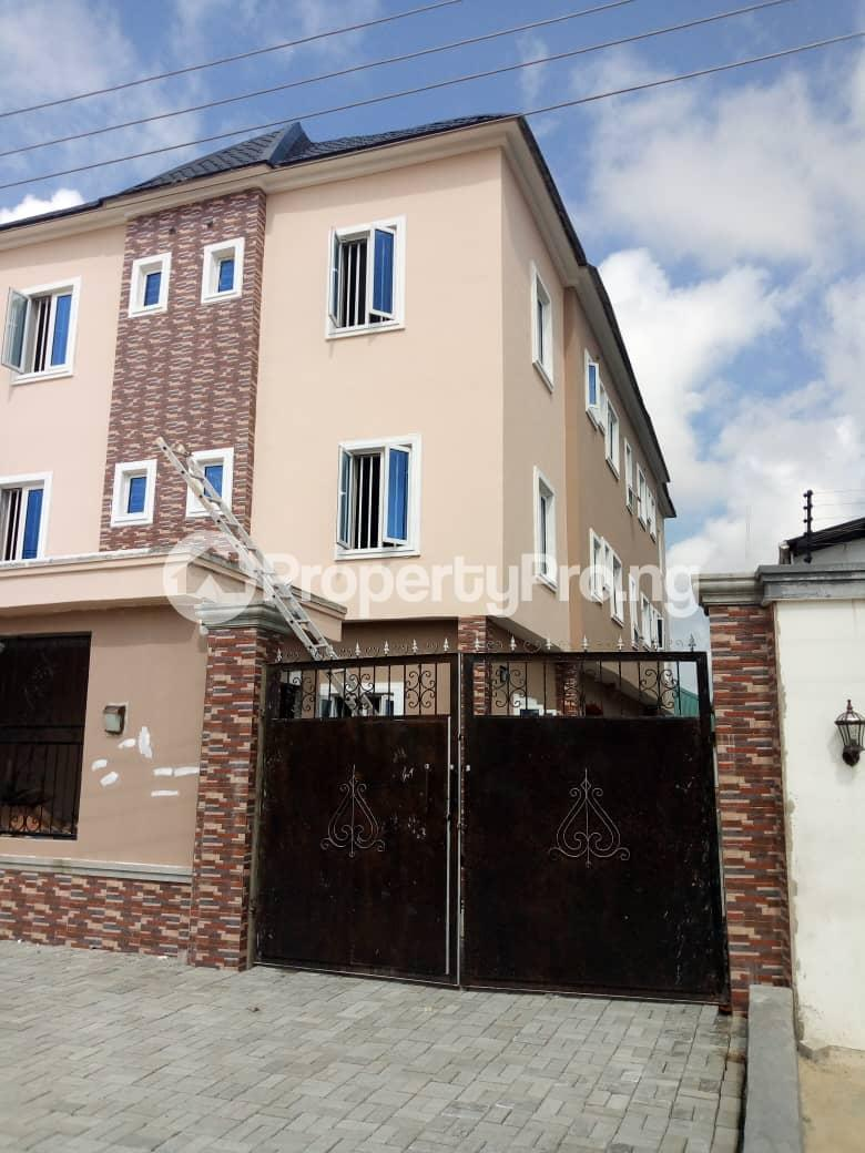 2 bedroom Flat / Apartment for rent - Sangotedo Lagos - 5