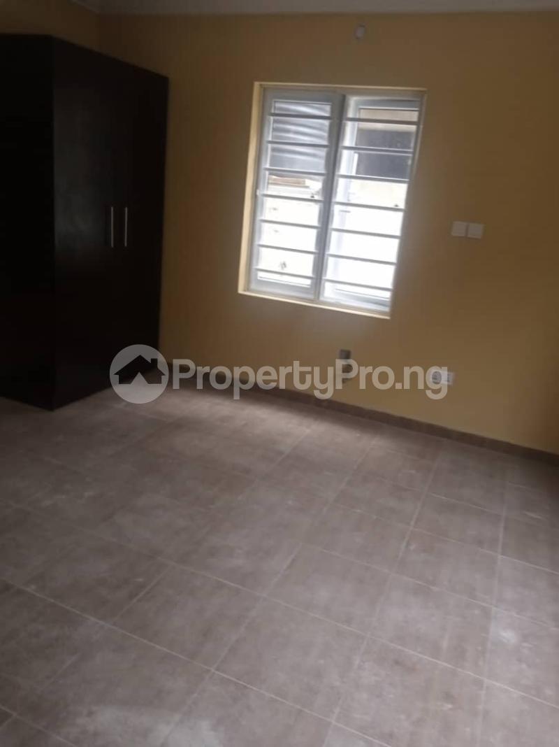 Flat / Apartment for rent Ogba Lagos - 4