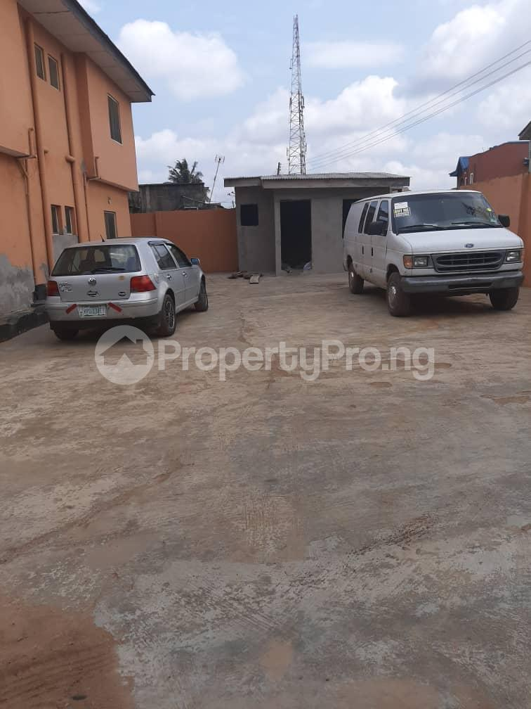 2 bedroom Flat / Apartment for rent amadia, Abule Egba Lagos - 6