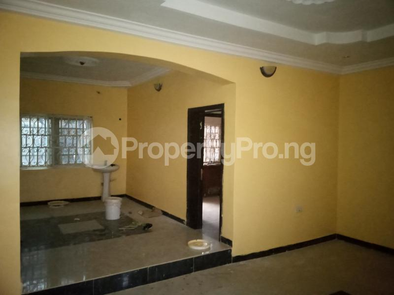 2 bedroom Flat / Apartment for rent Located at new site estate Lugbe Abuja - 1
