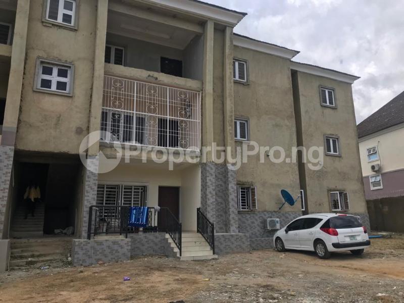 2 bedroom Mini flat Flat / Apartment for sale Dape Abuja - 0