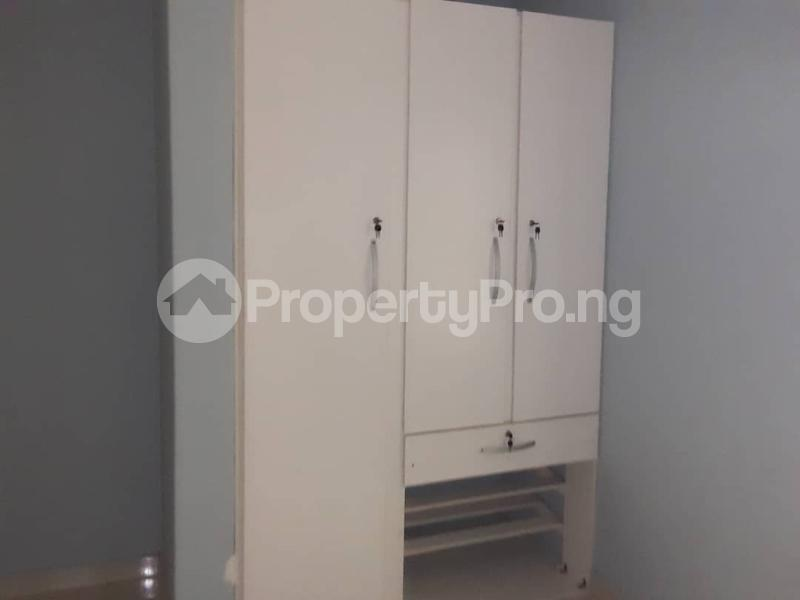 2 bedroom Flat / Apartment for rent Hamadia Abule Egba Lagos  Ojokoro Abule Egba Lagos - 1