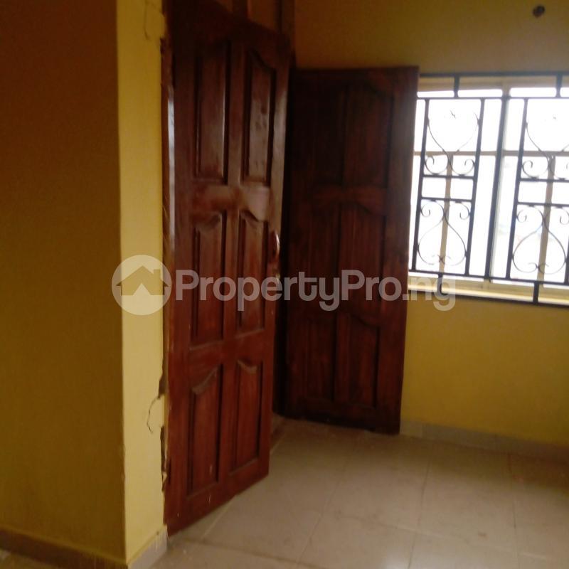 2 bedroom Flat / Apartment for rent I.k.j Bus Stop Bucknor. Bucknor Isolo Lagos - 14