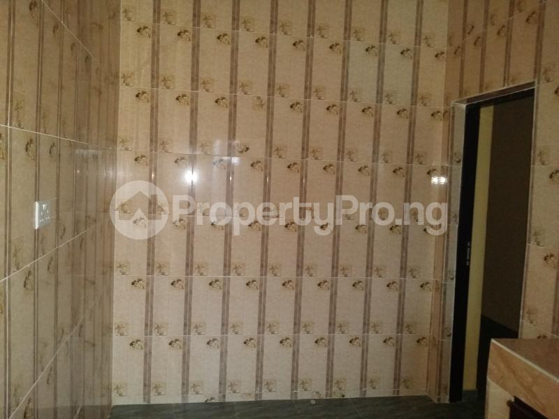 2 bedroom Flat / Apartment for rent Greenfield Estate Ago palace Okota Lagos - 10