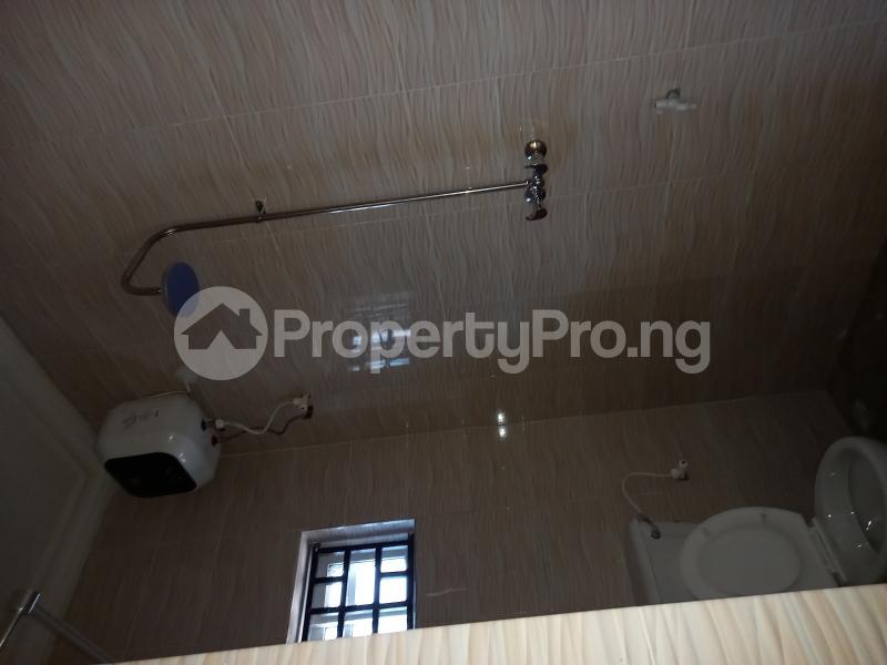 2 bedroom Mini flat for rent Emmanuel Close Magbuoba Port Harcourt Rivers - 6