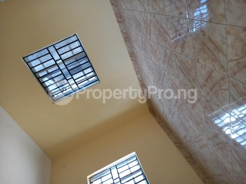 2 bedroom Mini flat for rent Emmanuel Close Magbuoba Port Harcourt Rivers - 9