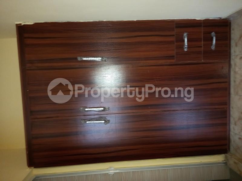 2 bedroom Mini flat for rent Emmanuel Close Magbuoba Port Harcourt Rivers - 2