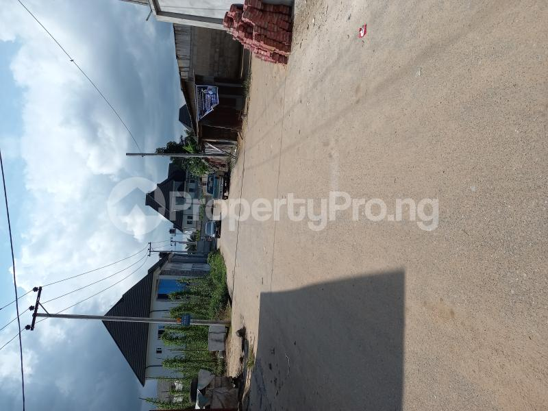 2 bedroom Mini flat for rent Emmanuel Close Magbuoba Port Harcourt Rivers - 10