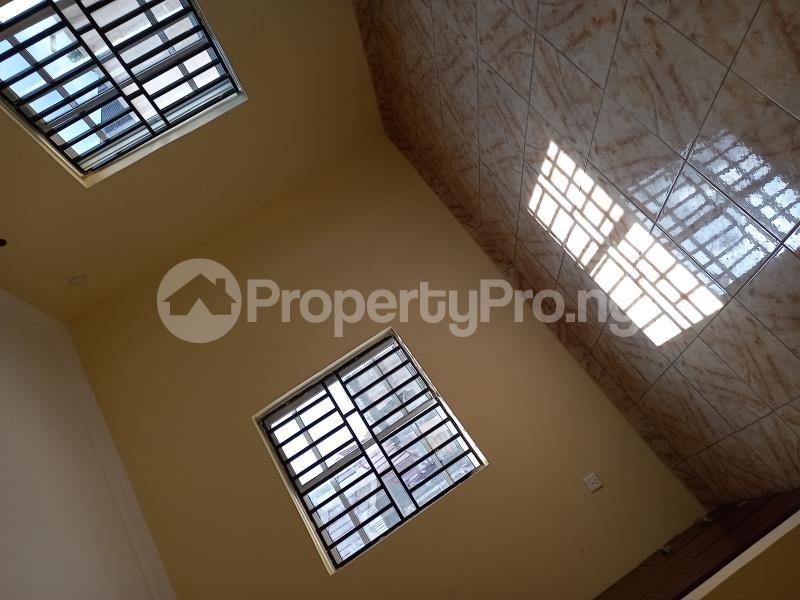 2 bedroom Mini flat for rent Emmanuel Close Magbuoba Port Harcourt Rivers - 8