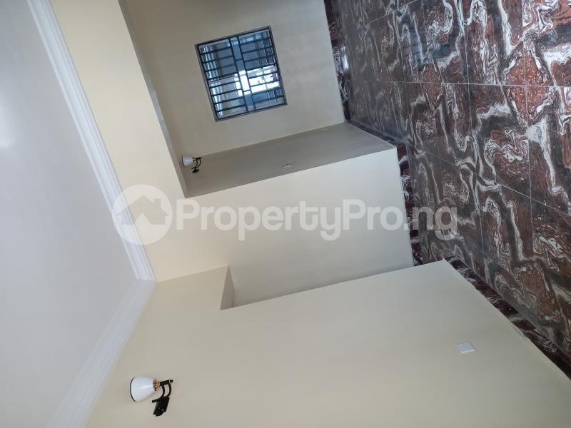 2 bedroom Mini flat for rent Emmanuel Close Magbuoba Port Harcourt Rivers - 4