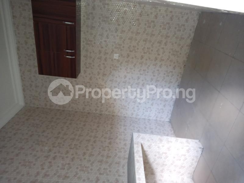 2 bedroom Mini flat for rent Emmanuel Close Magbuoba Port Harcourt Rivers - 5