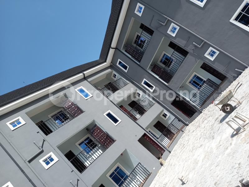 2 bedroom Mini flat for rent Emmanuel Close Magbuoba Port Harcourt Rivers - 0